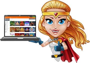 betsson casino website