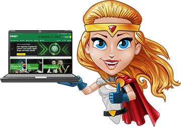 unibet casino online website