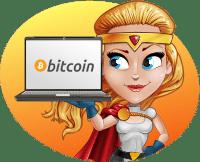 Zahlungsmethode Bitcoin