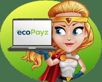 Zahlungsmethode EcoPayz