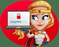 Zahlungsmethode Paysafecard