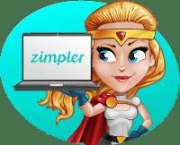 Zahlungsmethode Zimpler