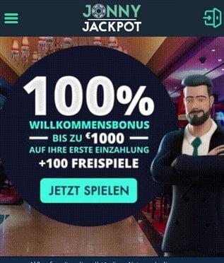jonny jackpot casino jetzt spielen