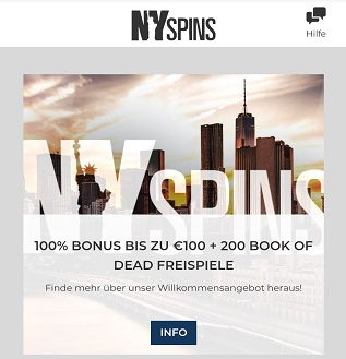 nspins bonus