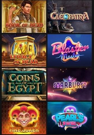 one casino spiele