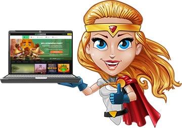 one casino website und app