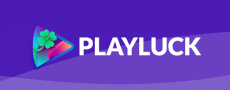 playluck casino logo