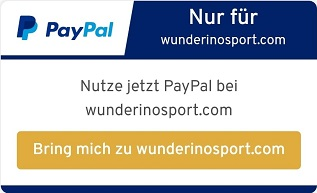 wunderino sport paypal