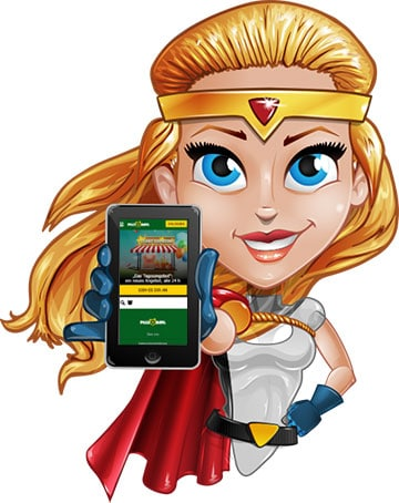 piggy bang mobile app