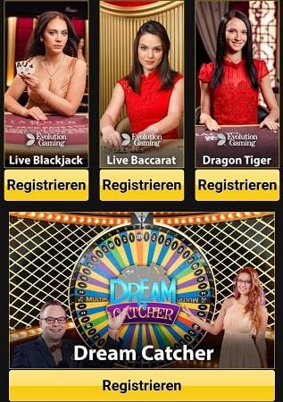 winfest live casino