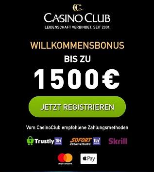 casino club bonus casibella