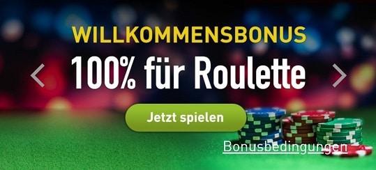 casino club roulette bonus