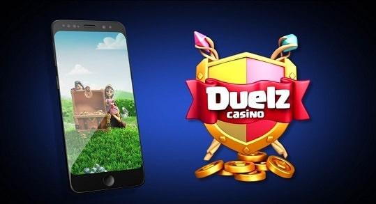 duelz casino games