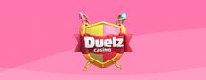 duelz casino logo