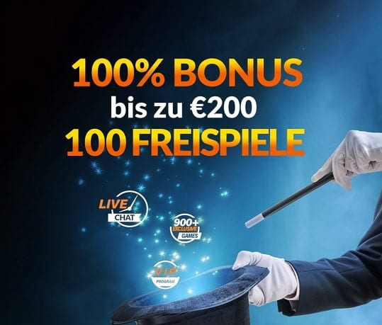winners magic bonus