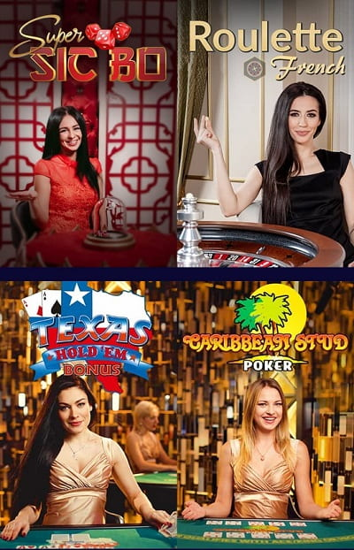 frumzi live casino