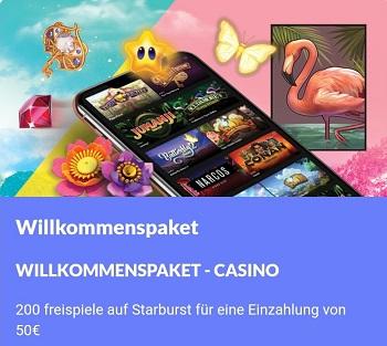 instantwest casino bonus freispiele