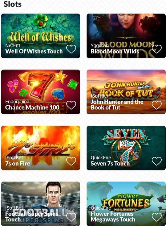 instantwest casino spielautomaten