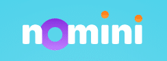 nomini casino logo