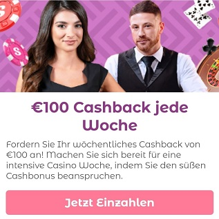 slottojam cashback