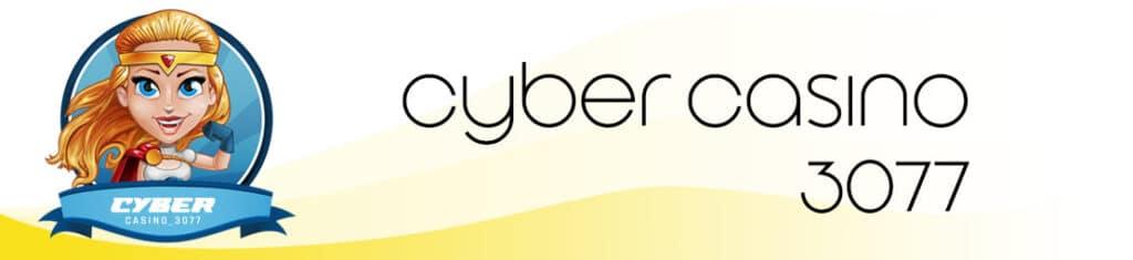 cyber casino 2077 banner