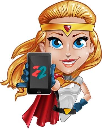 22bet webseite und mobile app