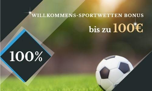 24monaco Sportwetten Bonus
