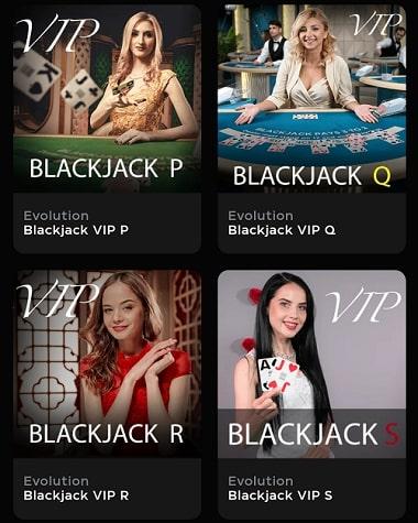 Casino Buck Live Casino