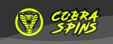 Cobra Spins Casino Logo Casibella