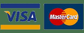 Visa Mastercard Casibella